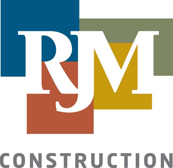 RJM Construction - Golden Valley, MN Logo